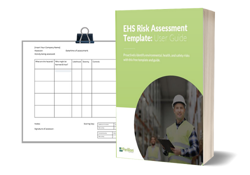 Free Ehs Risk Assessment Template Guide