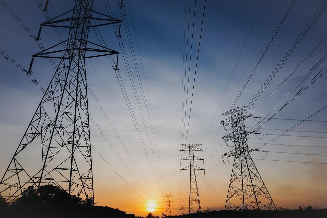 infrastructure bill impact utilities