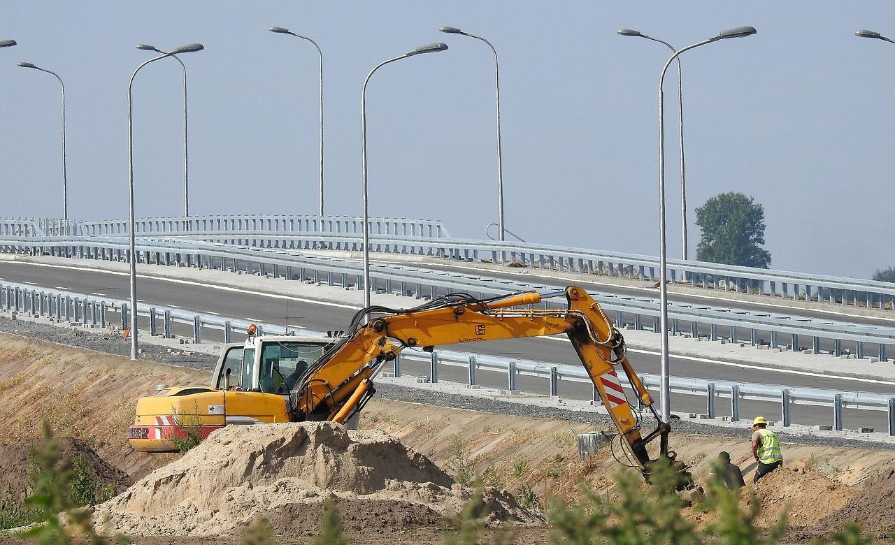 infrastructure bill construction