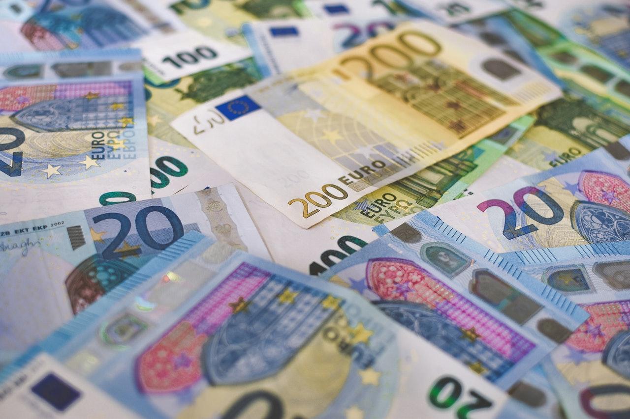 sustainability bonds money euros